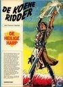 Strips - Koene Ridder, De - De heilige harp