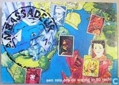 Ambassadeur - Een reis om de wereld in 80 rechten