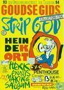 Strips - Goudsegids (tijdschrift) - Goudsegids stripblad - Stripgod