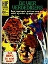 Comic Books - Fantastic  Four - Het Ding is niet meer!