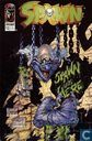 Comic Books - Spawn - Spawn 15