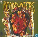 Platen en CD's - Headhunters - Survival of the fittest