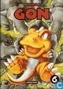 Strips - Gon - Gon 6