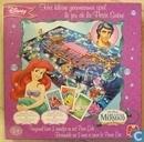 Disney Princess  -  Het kleine zeemeermin spel