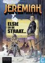 Strips - Jeremiah - Elsie en de straat...
