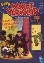 Comics - Alsjemaar Bekend Band, De - 1987 nummer  20