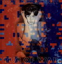 Schallplatten und CD's - McCartney, Paul - Tug of war