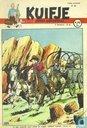 Bandes dessinées - Kuifje (magazine) - Kuifje 51
