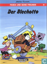Comic Books - Panda - Der Blechotto