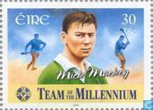 Timbres-poste - Irlande - L'équipe de hockey des objectifs du Millénaire