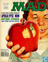 Comic Books - Mad (magazine) [USA] - Mad 215
