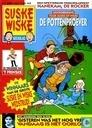 Bandes dessinées - Barnabeer - Suske en Wiske weekblad 9