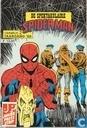 Comic Books - Spider-Man - Omnibus 2 - Jaargang '86
