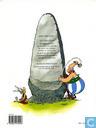 Strips - Asterix - De broedertwist