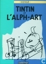 Comics - Tim und Struppi - Tintin et l'alph-art