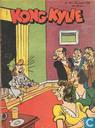 Strips - Kong Kylie (tijdschrift) (Deens) - 1955 nummer 33