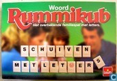 Board games - Rummikub - Woord Rummikub