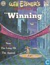 Comic Books - Will Eisner's Quarterly (tijdschrift) (Engels) - Will Eisner's Quarterly 8
