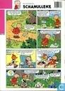 Strips - Rode Ridder, De [Vandersteen] - 1999 nummer  25
