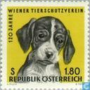 Postage Stamps - Austria [AUT] - Animal 120 years