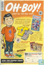 Bandes dessinées - Little Andy Royd - The Adventures of Little Andy Royd 1