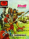 Comics - Ohee (Illustrierte) - De paardenvallei
