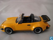 Modellautos - High Speed - Porsche 911 Turbo Targa