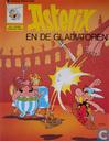 Bandes dessinées - Astérix - Asterix en de gladiatoren