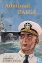 Bucher - Kresse, Hans G. - Admiraal Paige