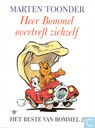 Comic Books - Bumble and Tom Puss - Heer Bommel overtreft zichzelf