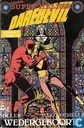 Comic Books - Daredevil - Wedergeboorte