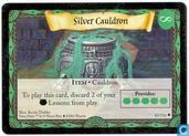 Silver Cauldron