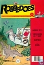 Comic Books - Robbedoes (magazine) - Robbedoes 2838