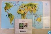 Board games - Bedreigde Dieren Safari - Bedreigde Dieren Safari