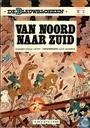 Comic Books - Bluecoats, The - Van Noord naar Zuid