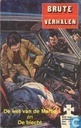 Bandes dessinées - Brute verhalen - De wet van de maffia + De biecht