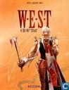 Strips - W.E.S.T. - De 46ste staat
