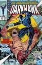 Comic Books - Darkhawk - Darkhawk 21
