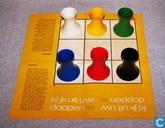 Board games - Kijk uit uw doppen - Kijk uit uw doppen