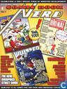 Comic Books - Comic Book Nerd - Comic Book Nerd