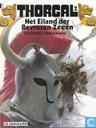 Bandes dessinées - Thorgal - Het eiland der bevroren zeeën
