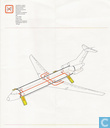 Luchtvaart - Air Holland - Air Holland - 727-200 (02)