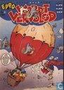 Bandes dessinées - Eppo Wordt Vervolgd (tijdschrift) - Eppo Wordt Vervolgd 22