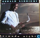 Disques vinyl et CD - Albright, Gerald - Bermuda Nights