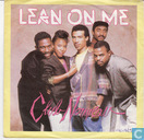 Disques vinyl et CD - Club Nouveau - Lean on me