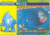 Strips - Droppie Water - De reis van het regenwater