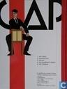 Strips - Capricornus - Het geheim