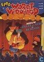 Comic Books - Eppo Wordt Vervolgd (tijdschrift) - Eppo Wordt Vervolgd 23