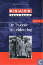 De tweede wereldoorlog 1939-1942