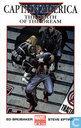 Comics - Captain America - Captain America 25